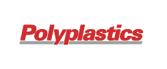 Polyplastics logo